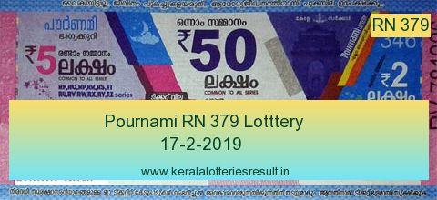 Best Kerala Lottery Result Chart 2019 Weekly - Bella Esa